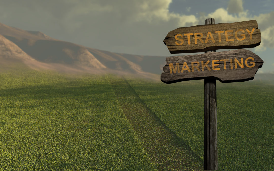 Strategic Marketing and Communication Plans in a Few Simple Steps