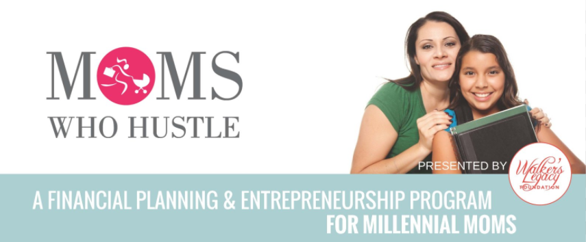 "NEWARK LAUNCHES ""MOMS WHO HUSTLE"" ENTREPRENEURSHIP PROGRAM"