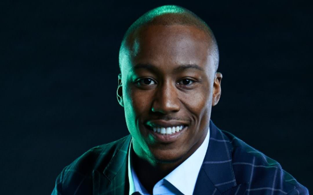 NFL Wide Receiver Brandon Marshall Accepts $50,000 Donation To Raise Mental Health Awareness