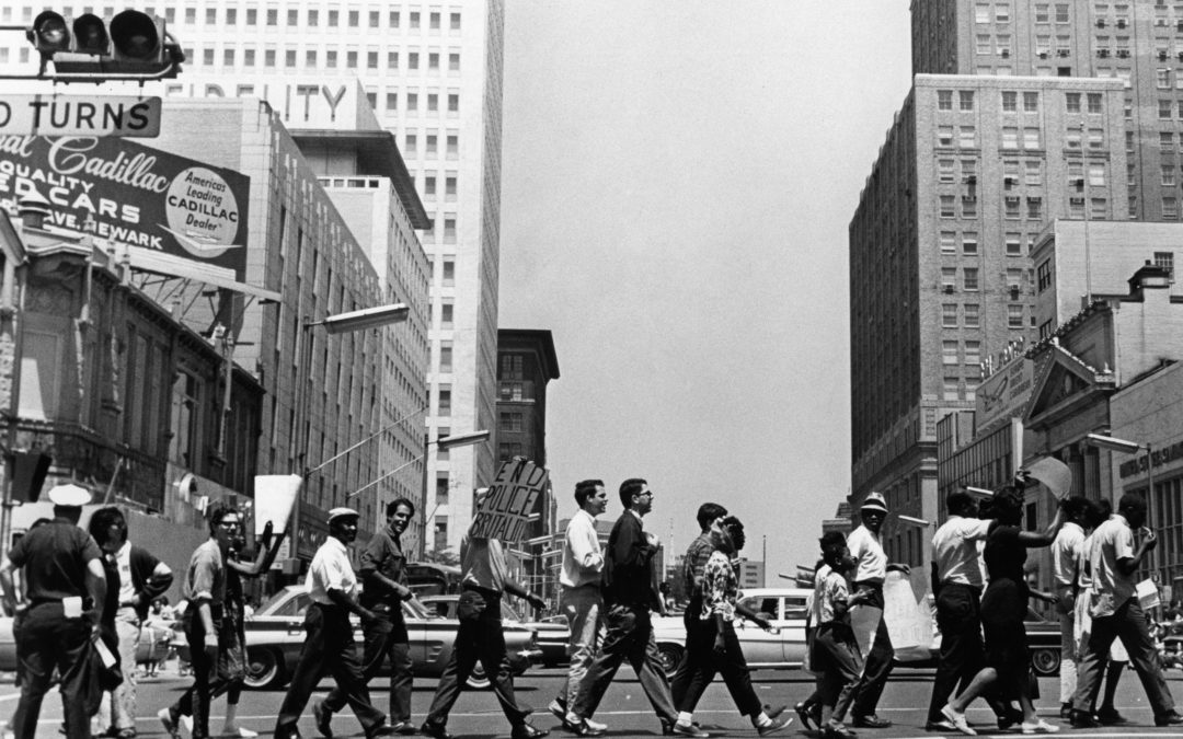 50th Anniversary of 1967 Newark Rebellion