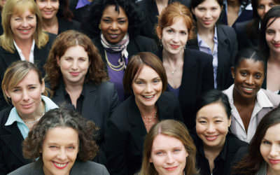 Labor Day 2017: Celebrating Women Business Leaders