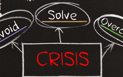 Be Prepared:  Create a Crisis Communication Plan