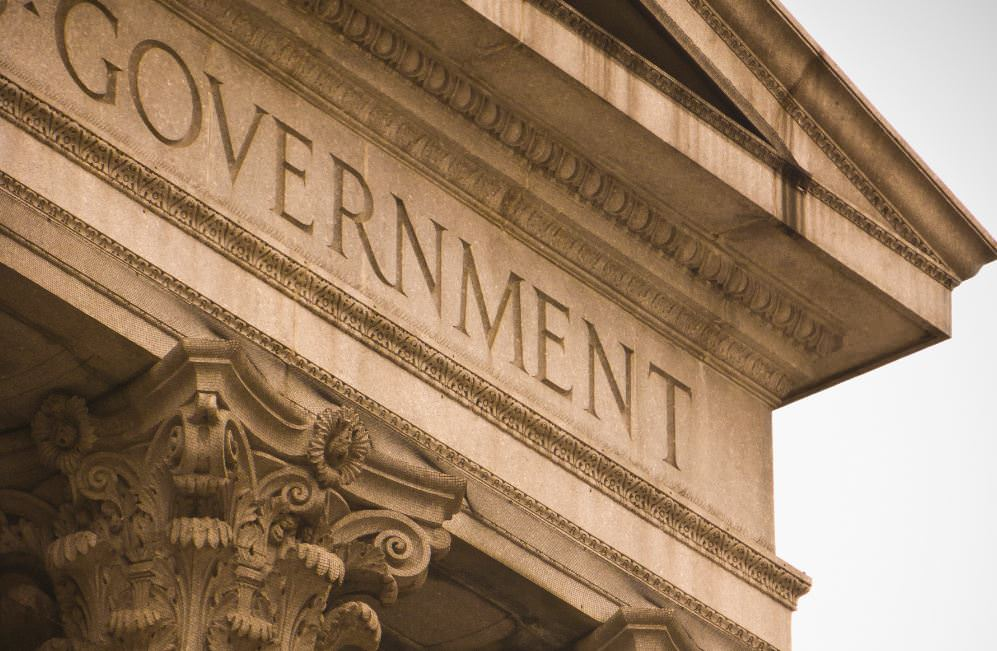 Government Agencies: September and Self-Improvement