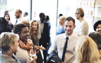 Networking New-School Moves and Old-School Tactics
